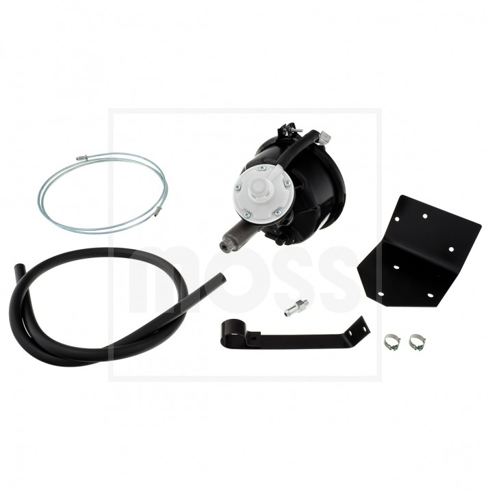 Remote Brake Servo Kit