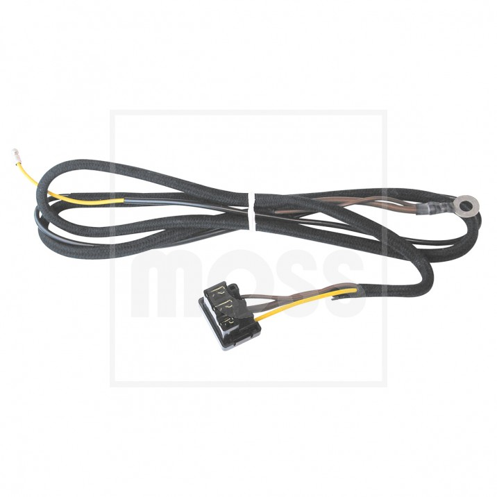 Wiring Harness, alternator (to CT14913)