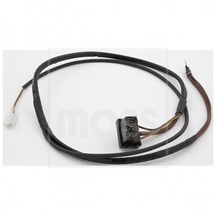Wiring Harness, alternator (CT14914 on)