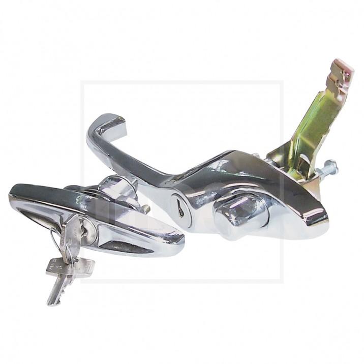 Exterior Handle Lock Sets – MkIII-On