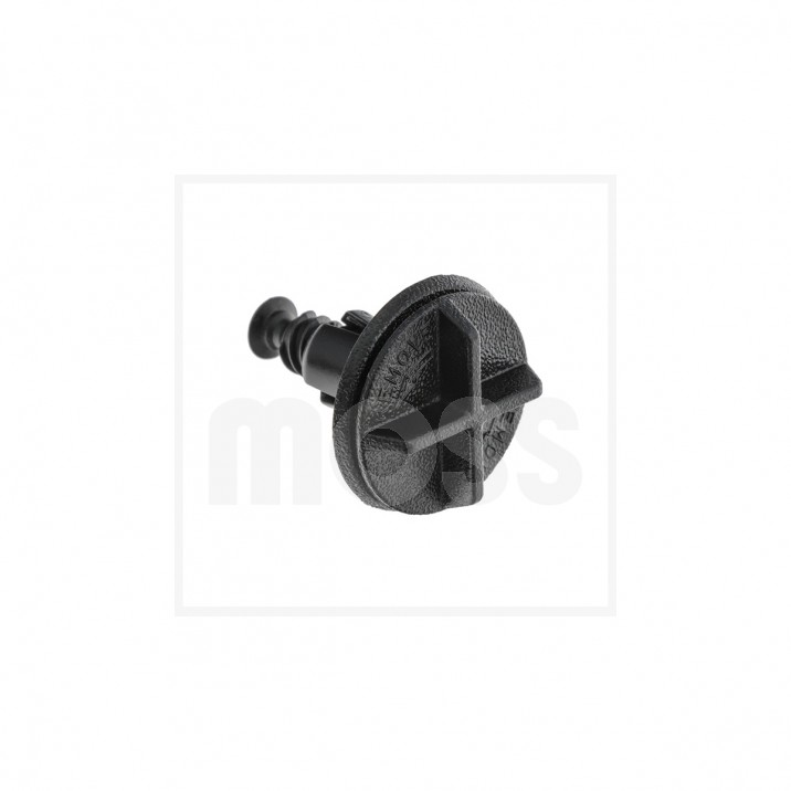 Body Trim Clips and Fixings - X350 & X358
