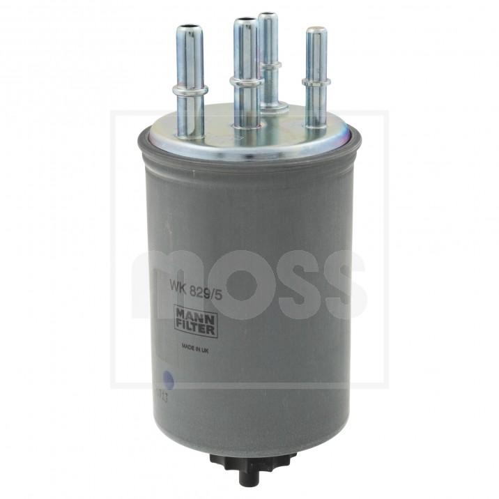 Fuel Filters - X350 & X358