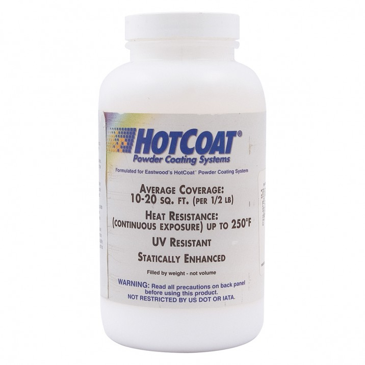 Eastwood Hotcoat Powders