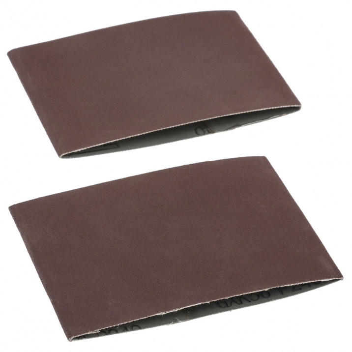 Surface Conditioning, sanding band, 240 grit, 2 piece