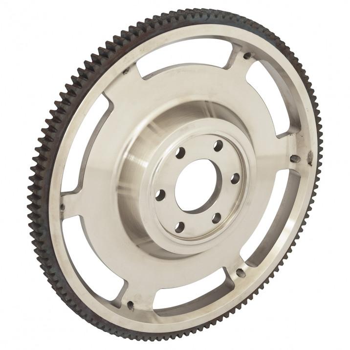 Flywheels - Lightened Steel