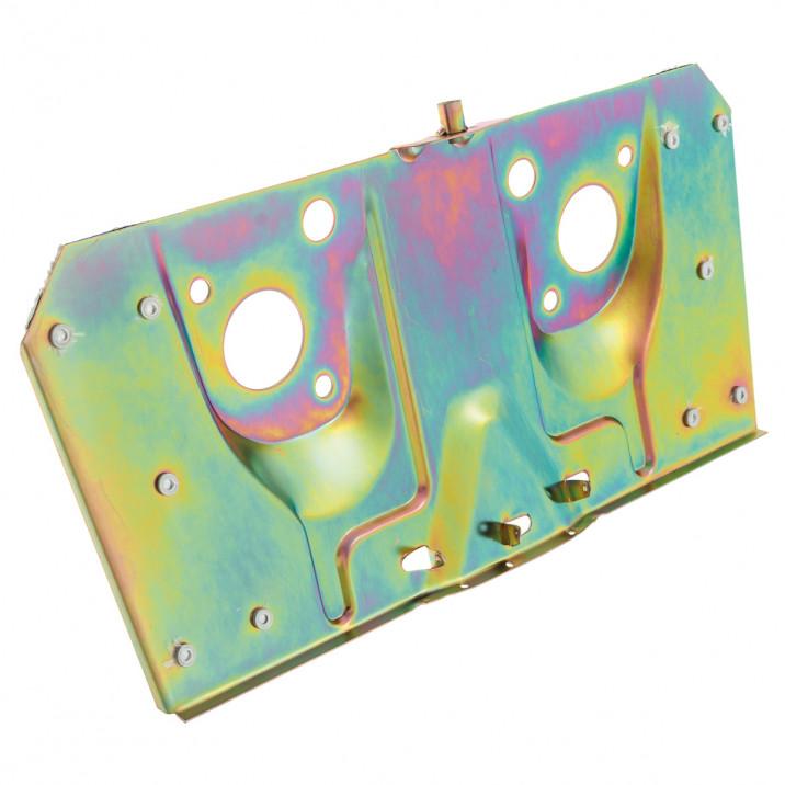 Heat Shield, HS carburettors