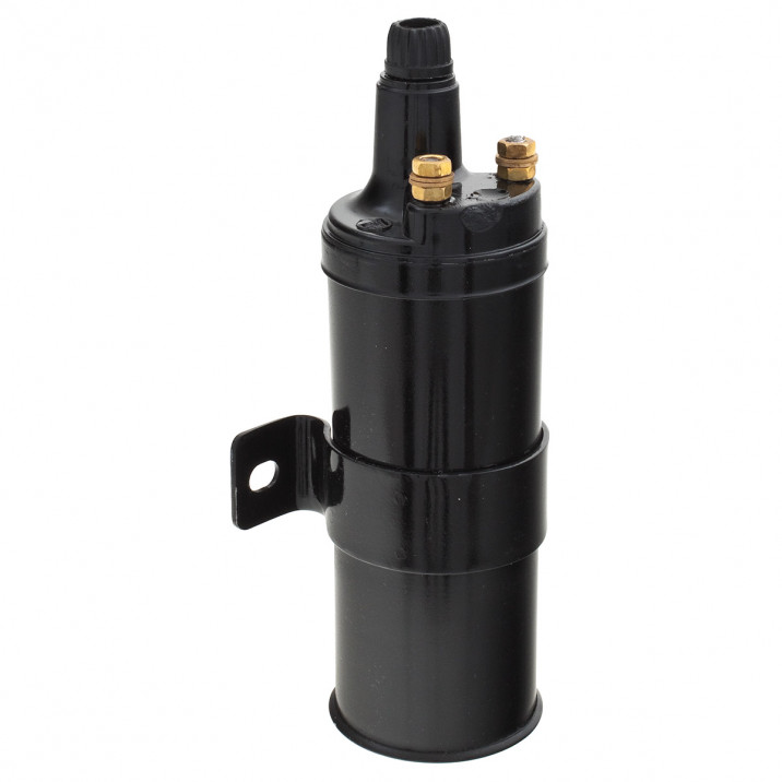Ignition Coil, reproduction of original Q12