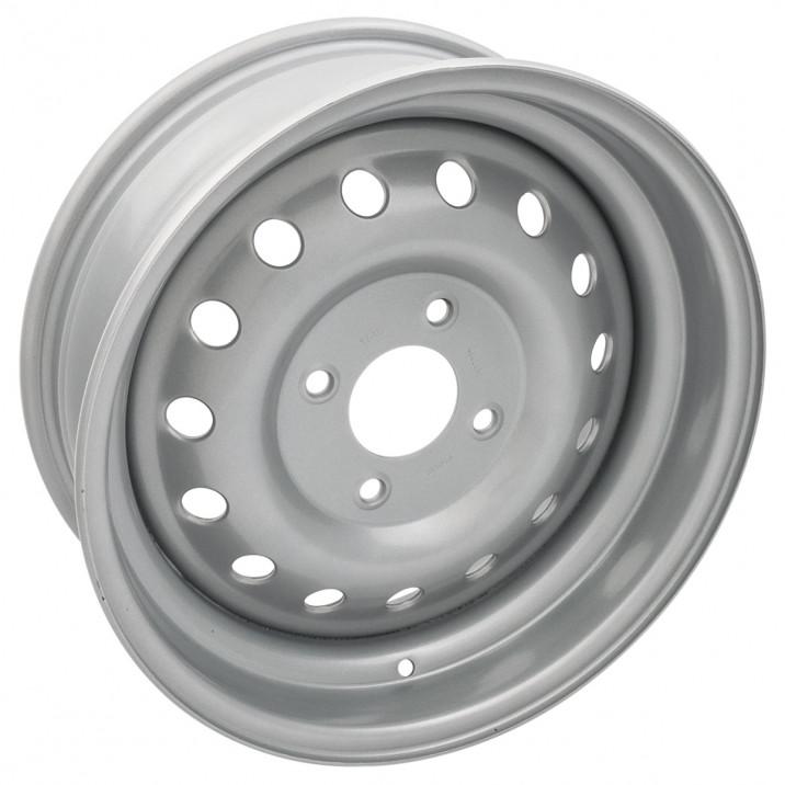 Steel Wheels - TR6