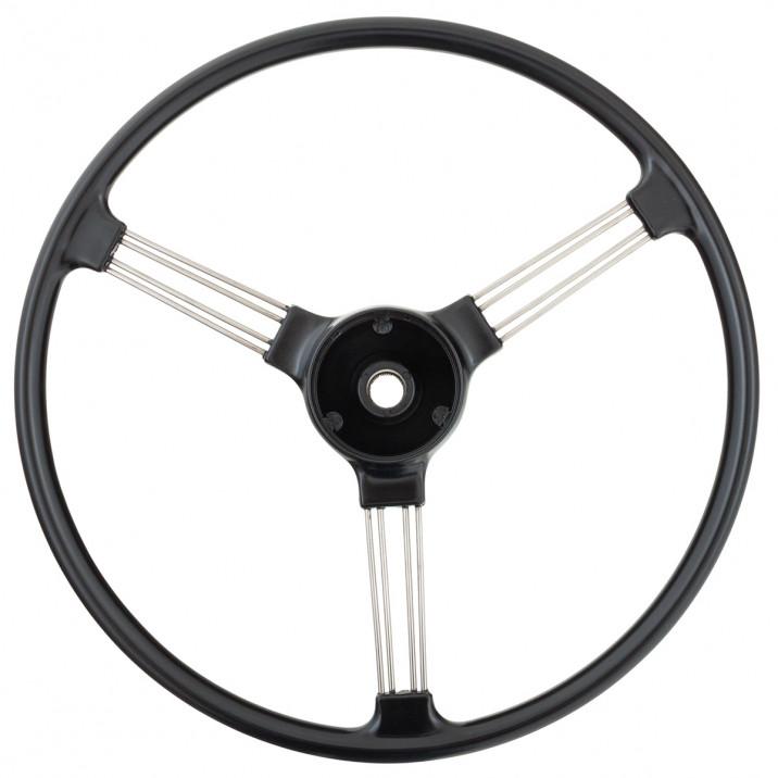Steering Wheel, adjustable