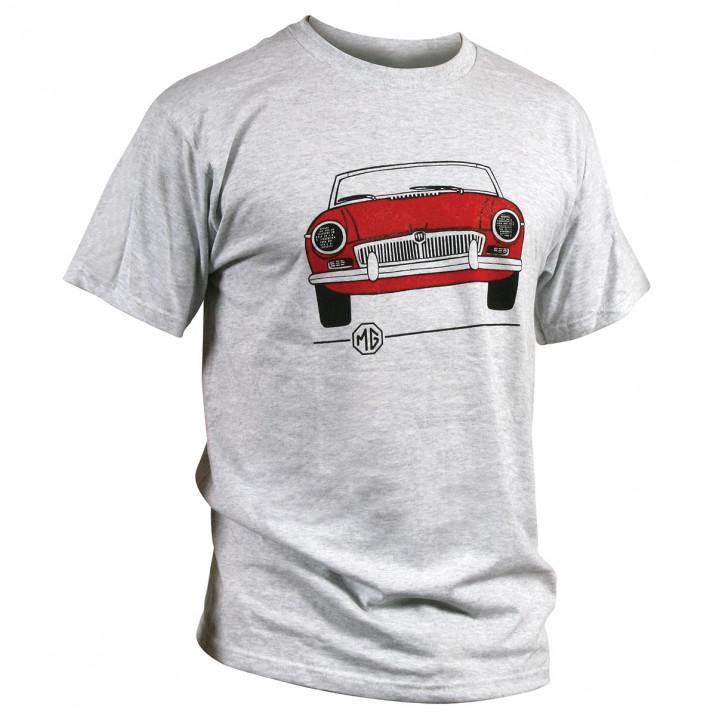 MGB T-Shirts