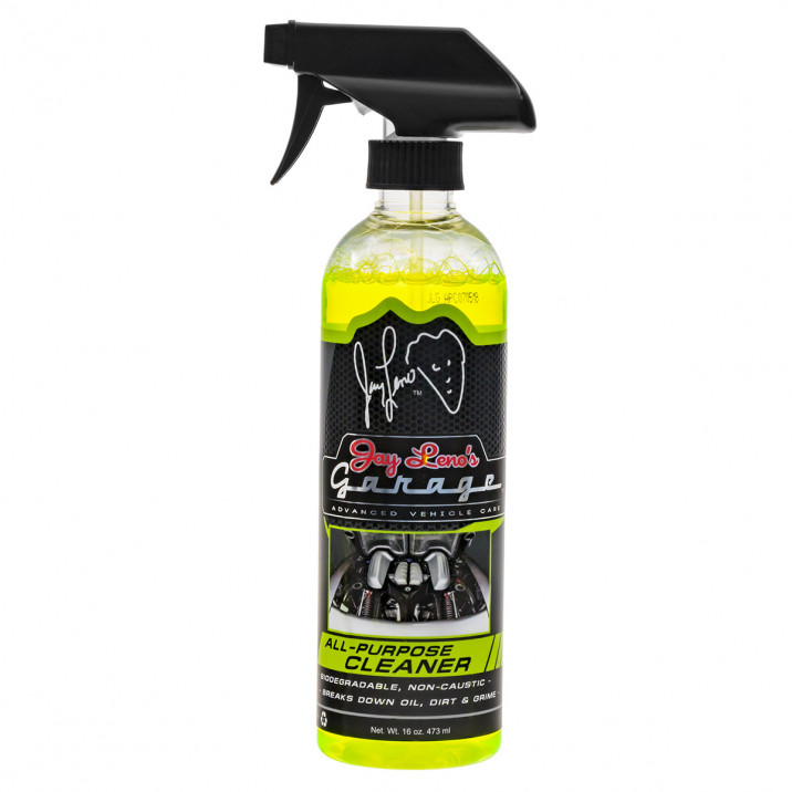 All Purpose Cleaner by Jay Leno's Garage - 473ml