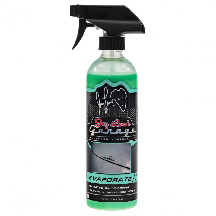 Evaporate by Jay Leno's Garage - 473ml