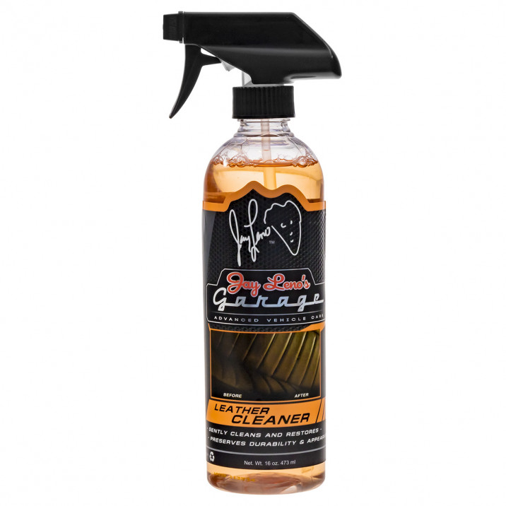 Leather Cleaner by Jay Leno's Garage - 473ml