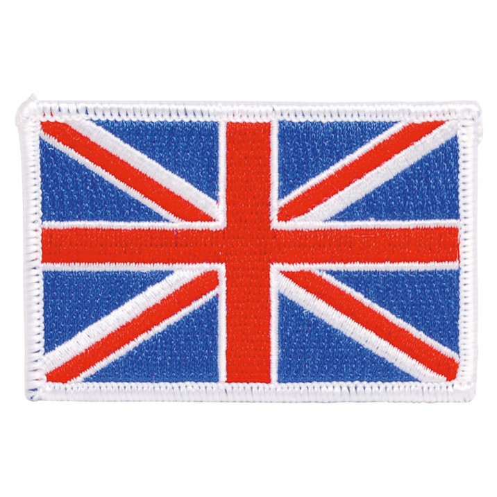 Patch, Union Jack