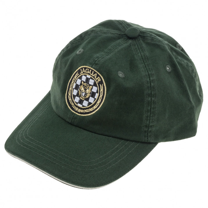 Baseball Cap, with Growler logo