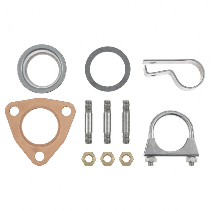 Fitting Kit, exhaust system