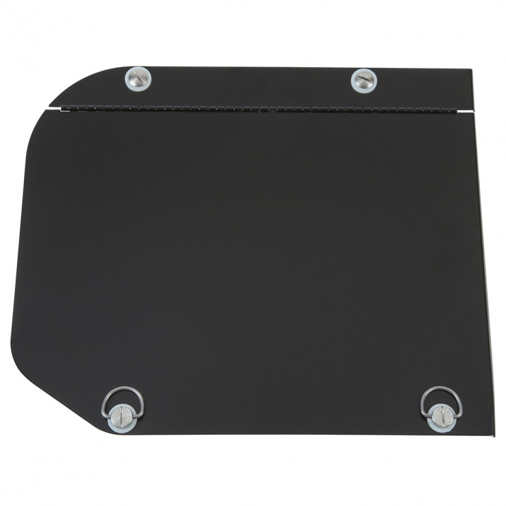 Quick-Lift Battery Cover