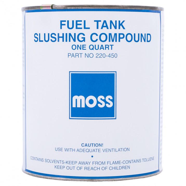 Fuel Tank Slushing Compound