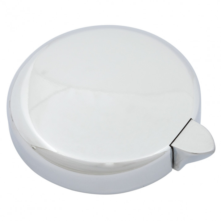Fuel Cap, screw type neck
