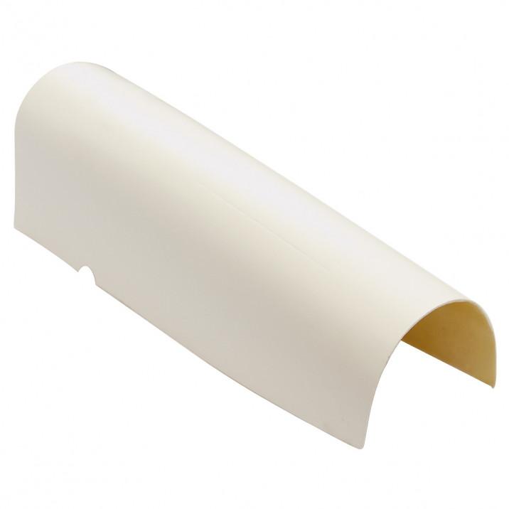 Tunnel Cover, fibreglass