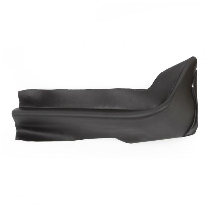 Crash Pad, lower, RH, vinyl/foam