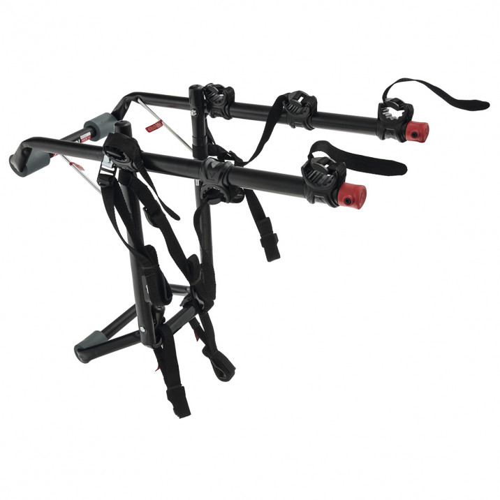 Bike Rack, universal, strap fitting