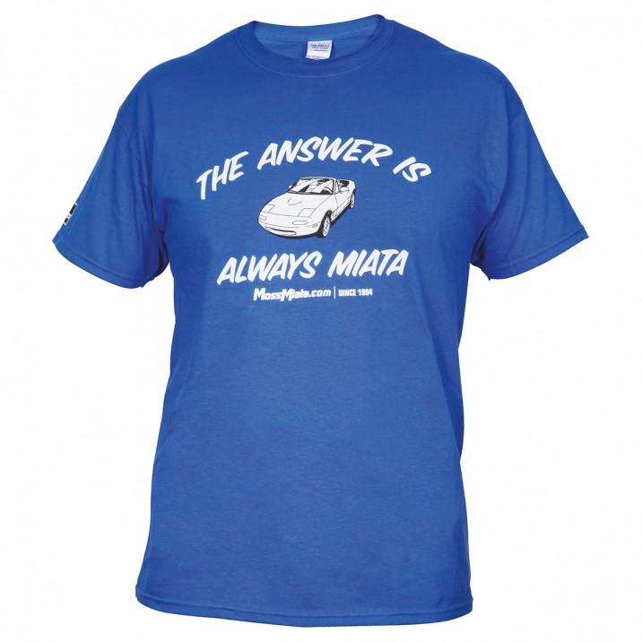 MX-5 Men's T-Shirts