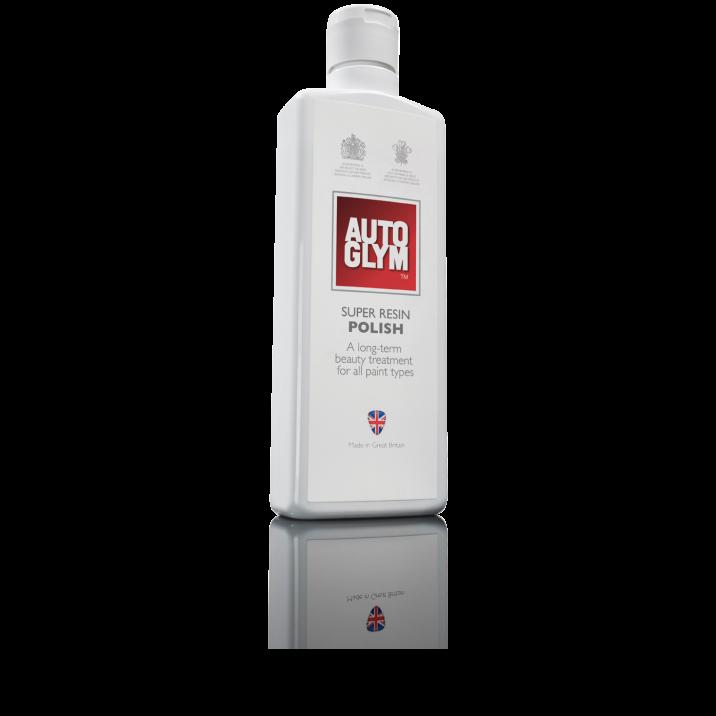 Autoglym Super Resin Polish, 325ml