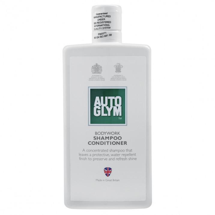 Autoglym Bodywork Shampoo Conditioner, 500ml