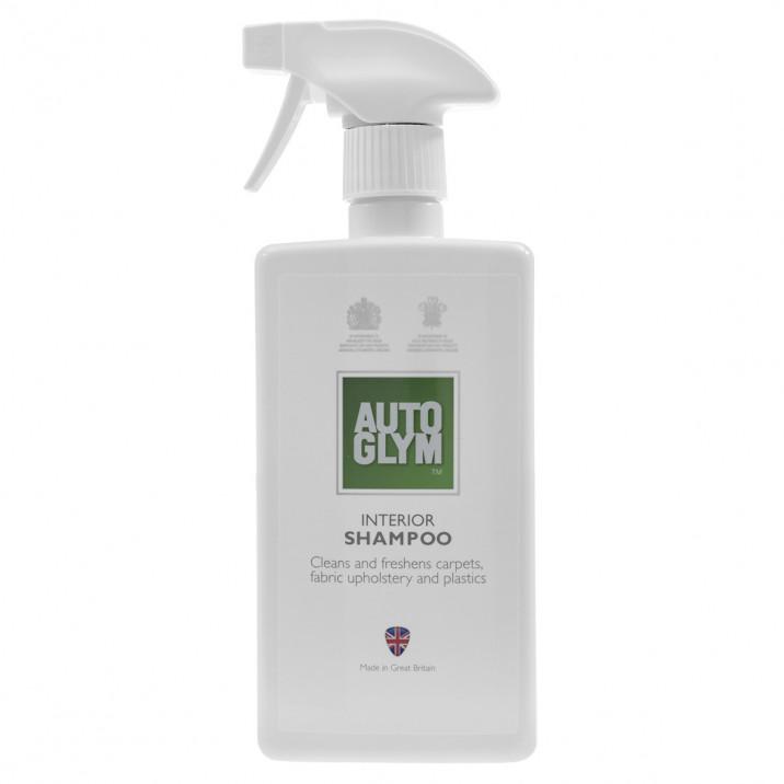 Autoglym Interior Shampoo, pump spray, 500ml