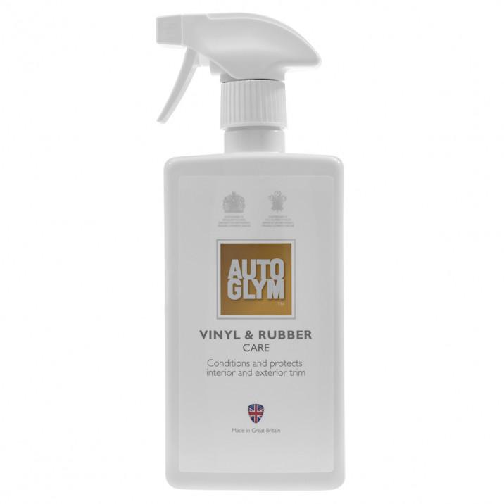 Autoglym Vinyl and Rubber Care, Pump spray, 500ml