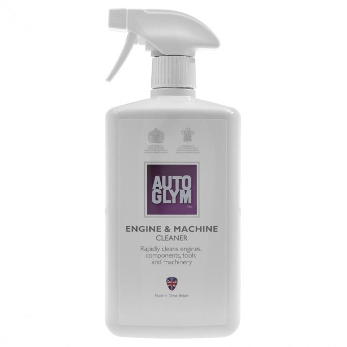 Autoglym Engine Cleaner, Pump spray, 1 litre