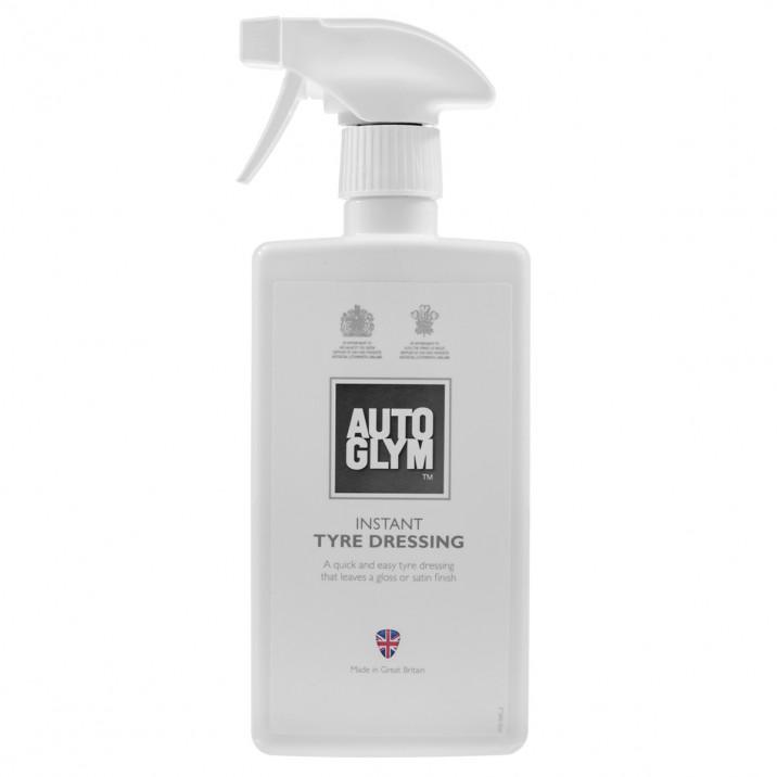 Autoglym Instant Tyre Dressing, Pump spray 500ml