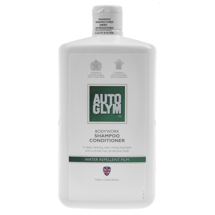 Autoglym Bodywork Shampoo Conditioner, 1 litre