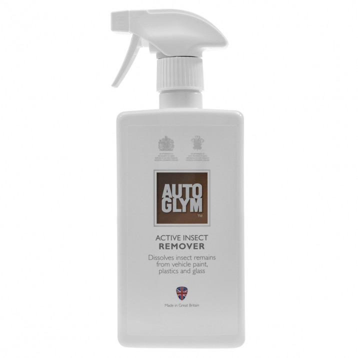 Autoglym Active Insect Remover, Pump spray, 500ml