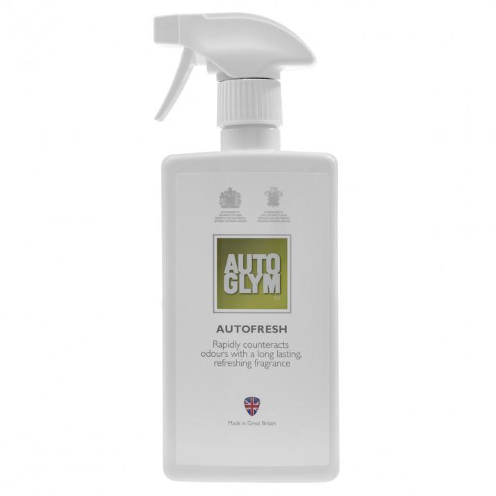 Autoglym Auto Fresh, Pump spray, 500ml