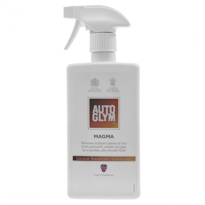 Autoglym Magma, Iron particle remover, 500ml