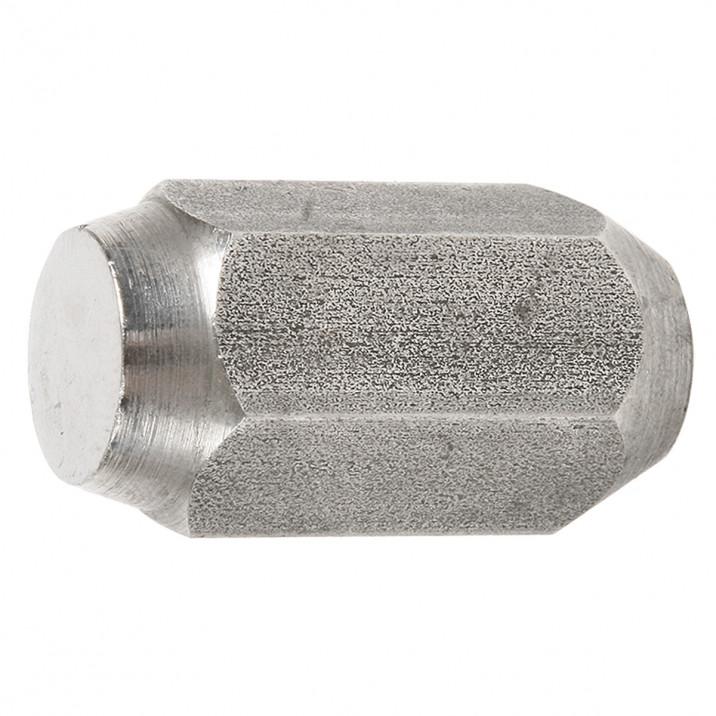 Wheel Nut, stainless steel