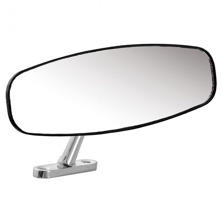 Mirror, driving