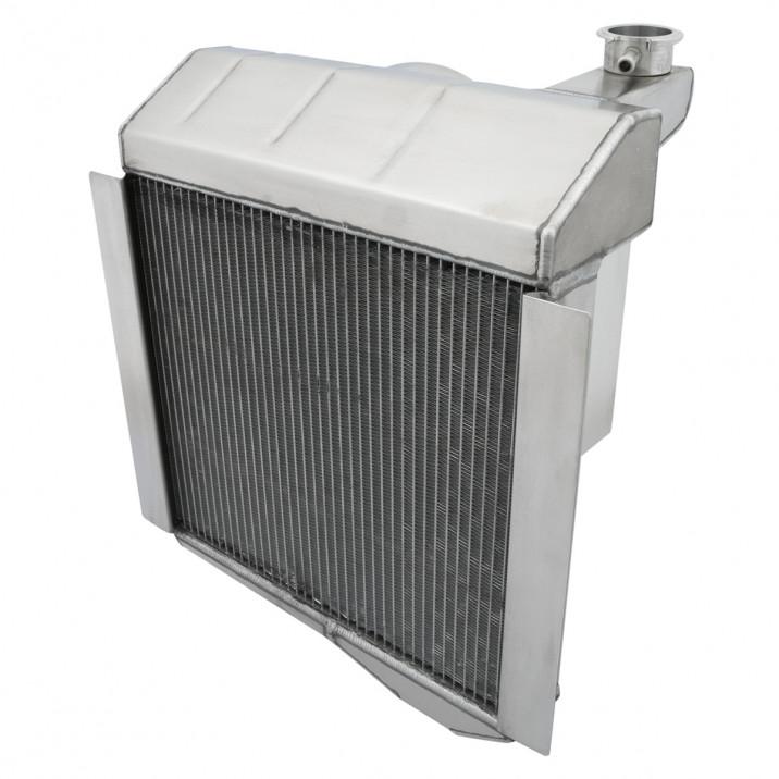 Aluminium Radiators - Sprite & Midget
