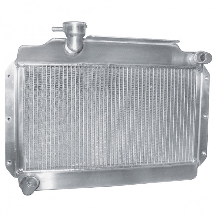 Aluminium Radiators - MGA
