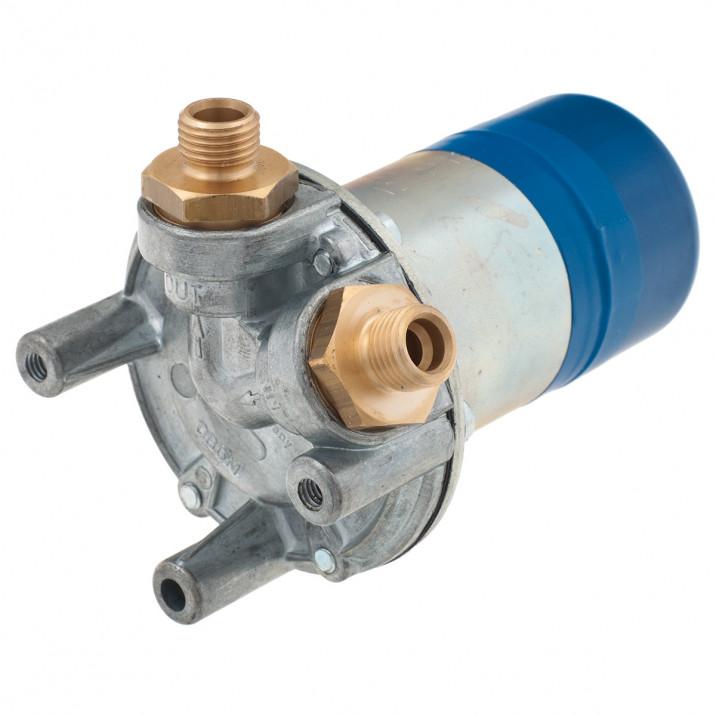 HARDI Fuel Pump - MGA