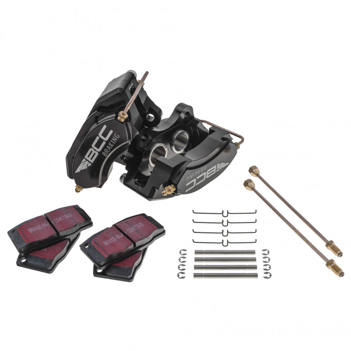 BCC Brake Caliper Sets - Sunbeam Tiger