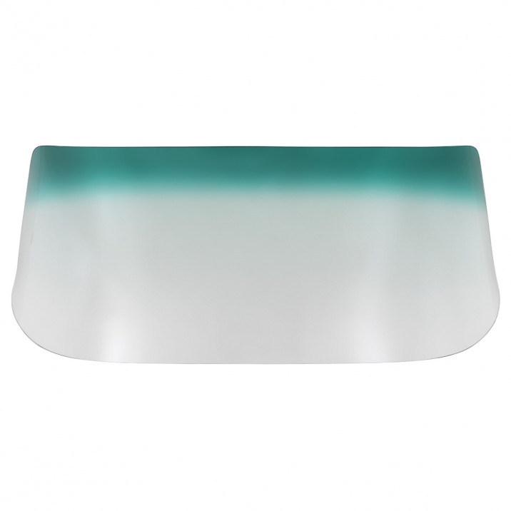 Front Windscreen Glass - E-Type