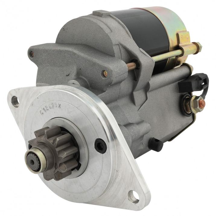 High Torque Starter Motors - E-Type