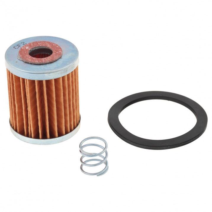 Fuel Filters - E-Type