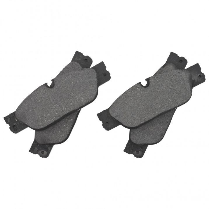 Brake Pads - X350 & X358