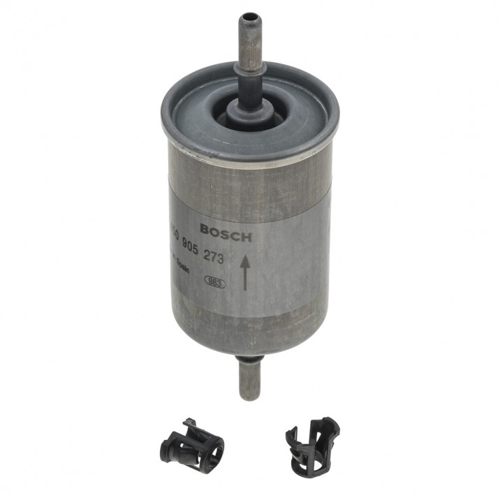 Fuel Filters - X-Type