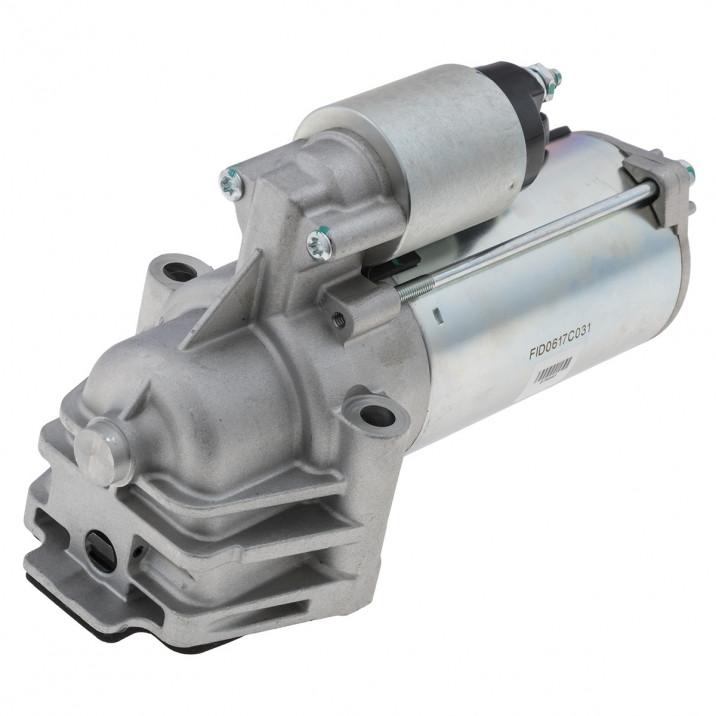 Starter Motors - X-Type