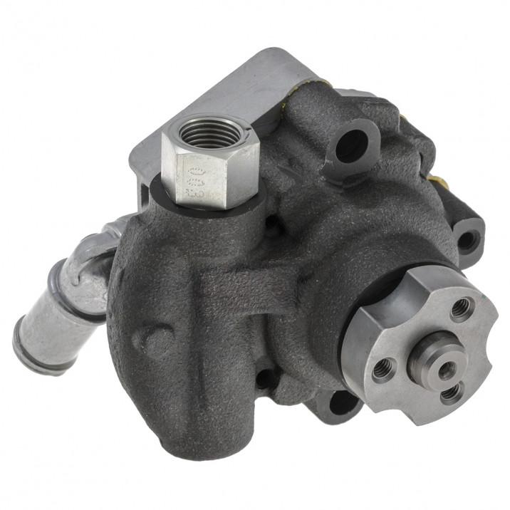 Power Steering Pumps - X-Type